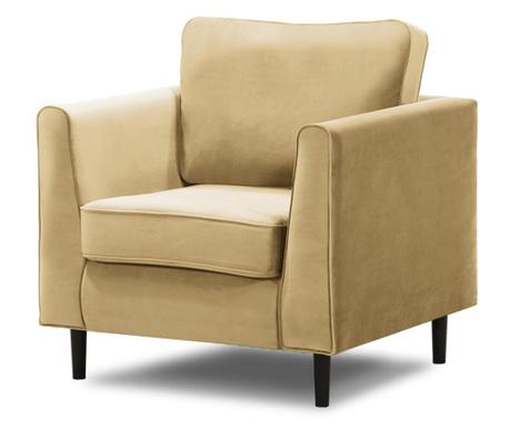 Marigold Beige Fotel