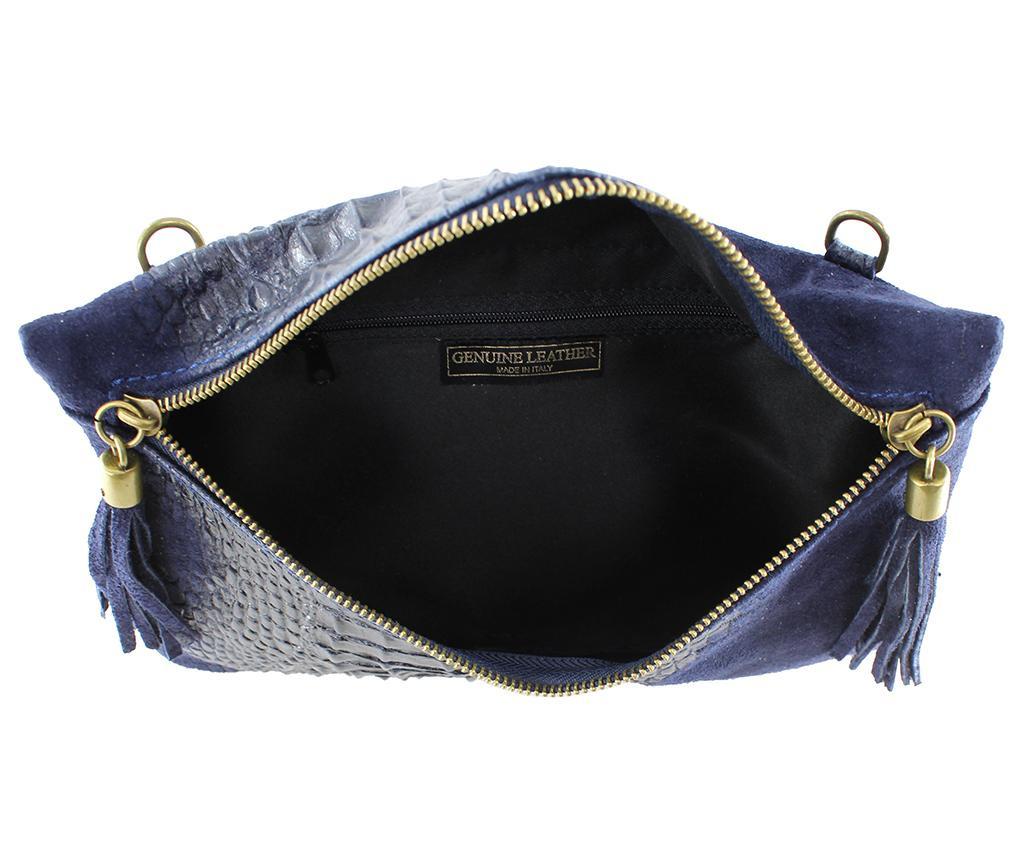 Obálková kabelka Viola Blue