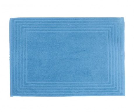Covoras de baie Alfa Turquoise 50x70 cm