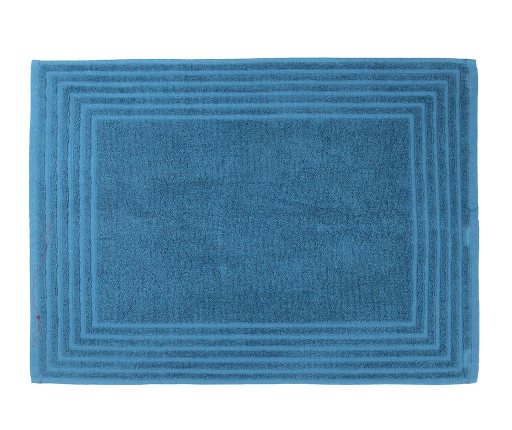 Alfa Cobalt Fürdőszobai szőnyeg 50x70 cm