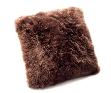 Poduszka dekoracyjna  Fluffy Brown