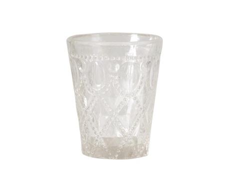 Kozarec Transparente Diamond 200 ml