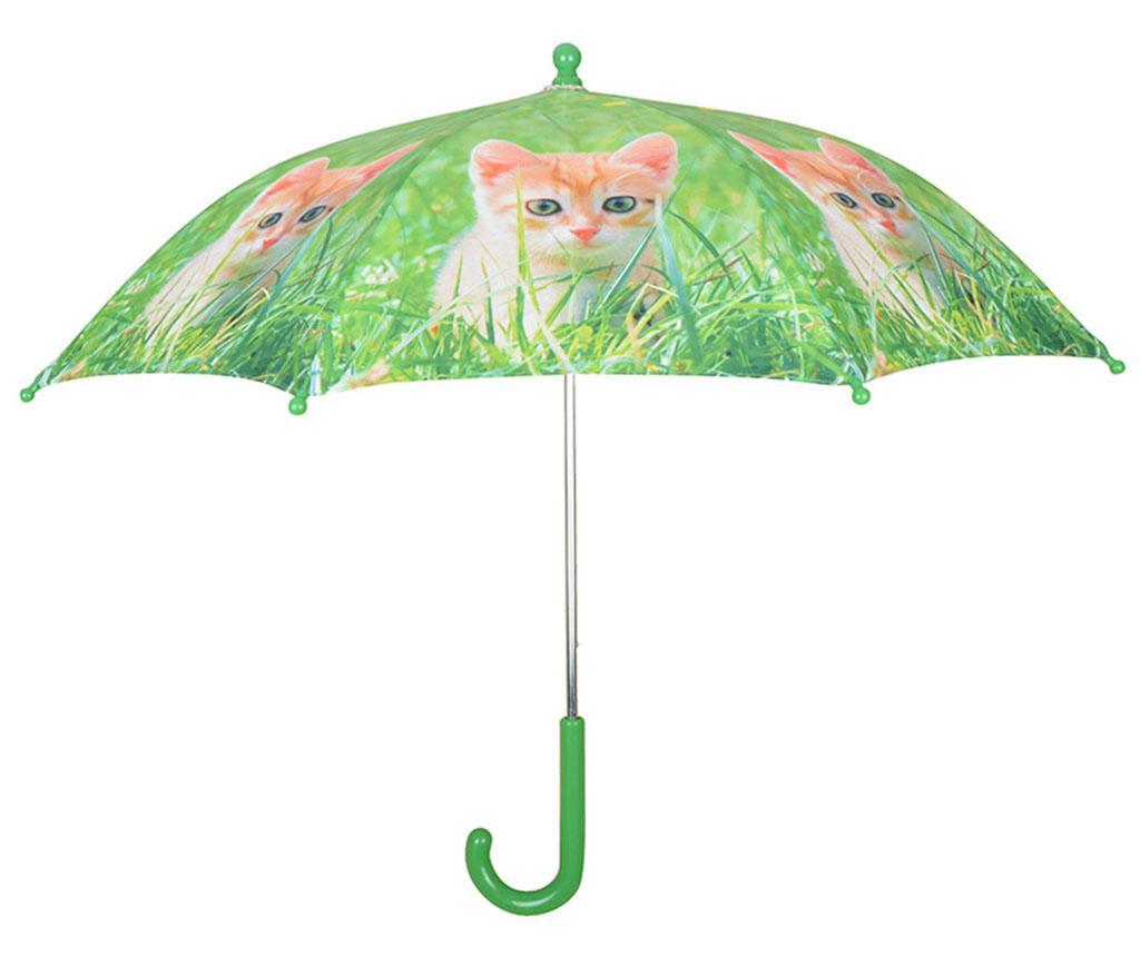 Детски чадър Kitty