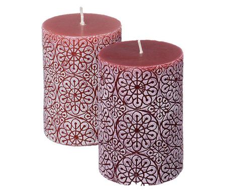 Комплект 2 свещи Menja