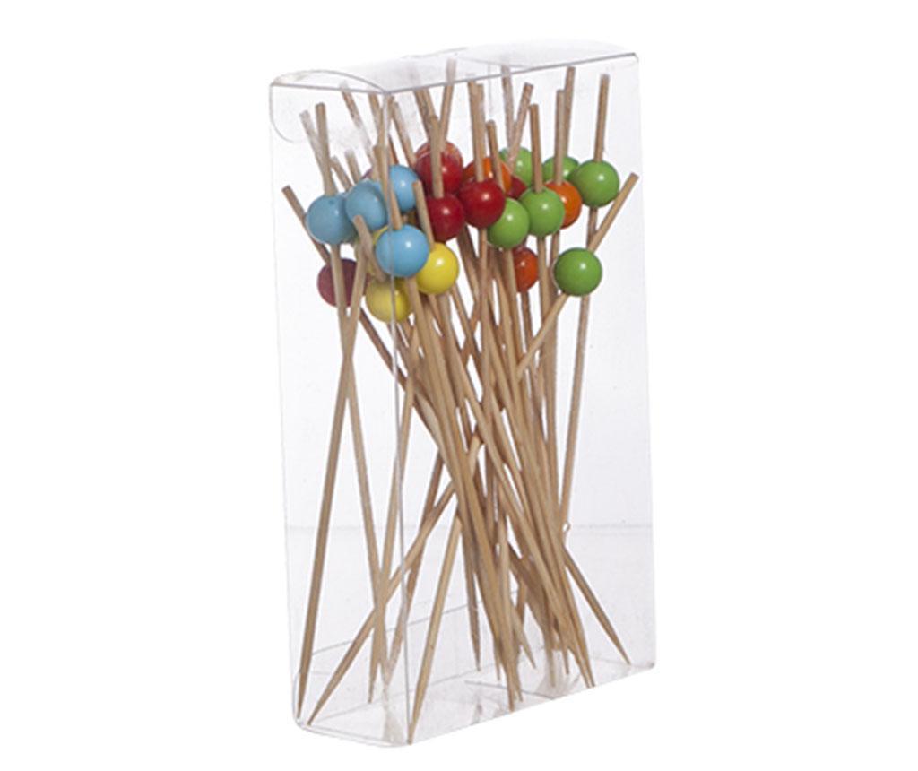 Set 30 štapića za predjela Apero
