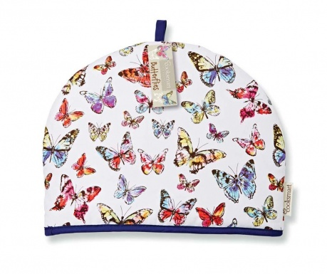 Butterflies Teáskanna huzat