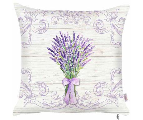 Poszewka na poduszkę Royal Lavender 43x43 cm