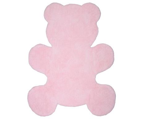 Dywan Little Teddy Rose 80x100 cm