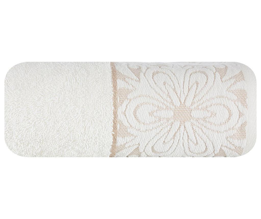 Kupaonski ručnik Ida Cream 70x140 cm