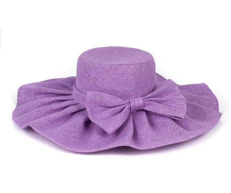 Klobuk Paola Purple 55-56 cm