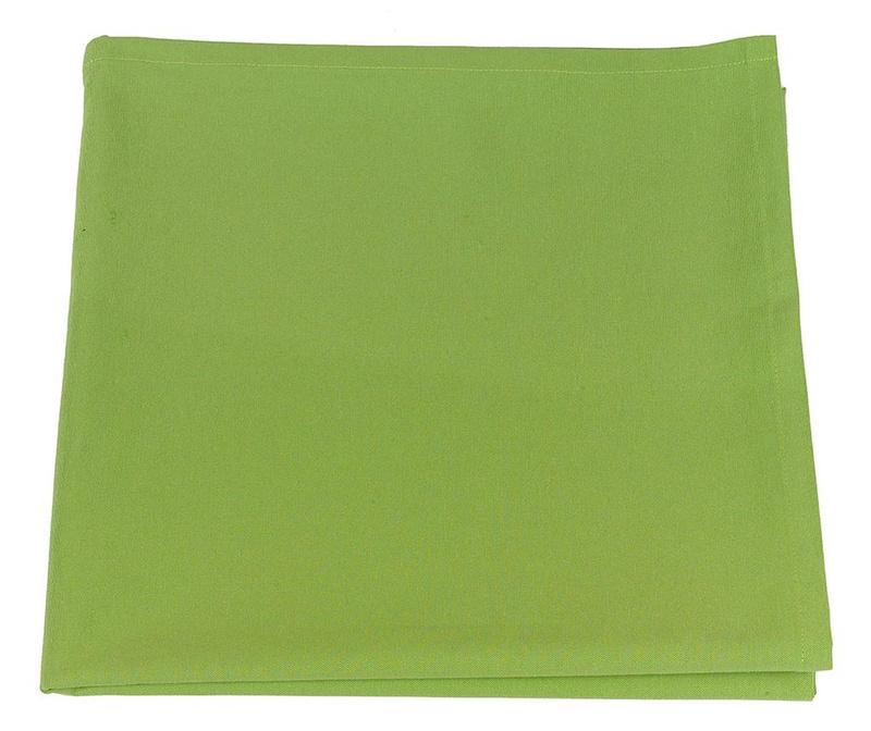 Fata de masa Thoughts Light Green 140x170 cm