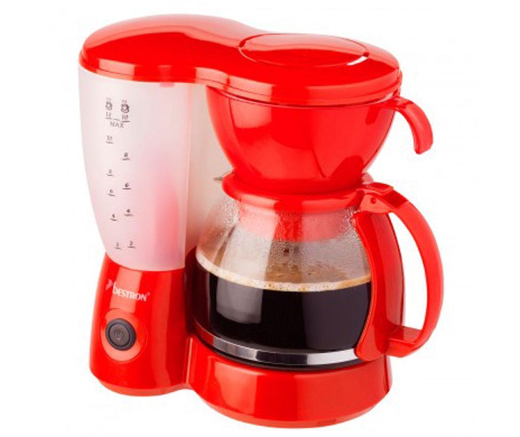 Best Morning Red Kávéfőző