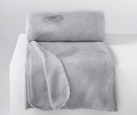 Одеяло Coral Plumette Grey 127x152 см
