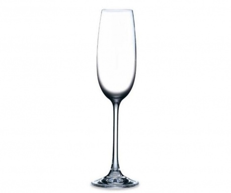 Roma Magnum Crystalite Pezsgős pohár 180 ml