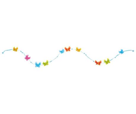 Ghirlanda Butterfly Friends