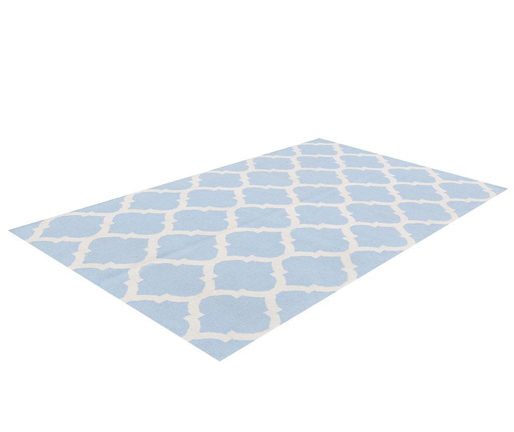 Tepih Julia Light Blue 155x240 cm