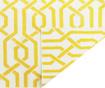 Preproga Camila Yellow 60x90 cm