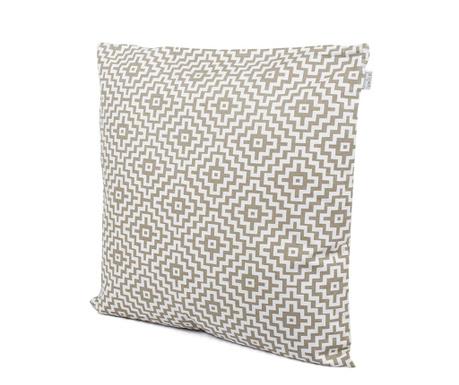 Decorative cushion Hadi Beige