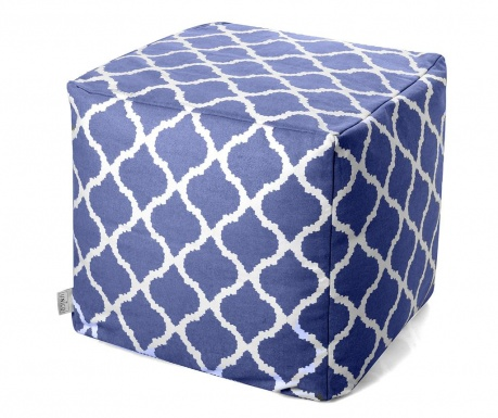 Puff seat Asha Blue