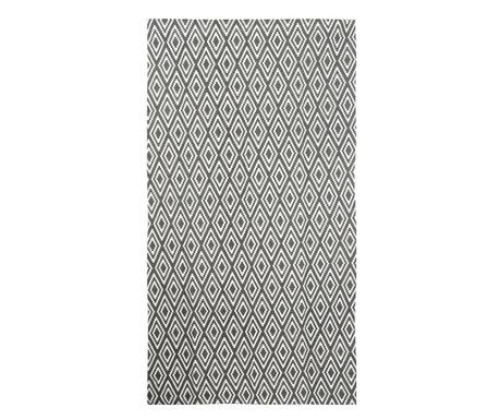 Carpet Nirmal Grey White 150x240 cm