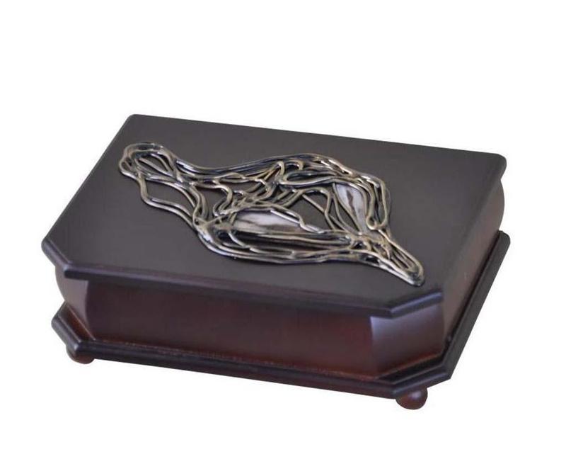 Škatla za nakit Adolph
