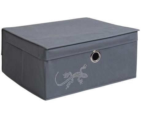 Pudełko z pokrywką do przechowywania Lizard