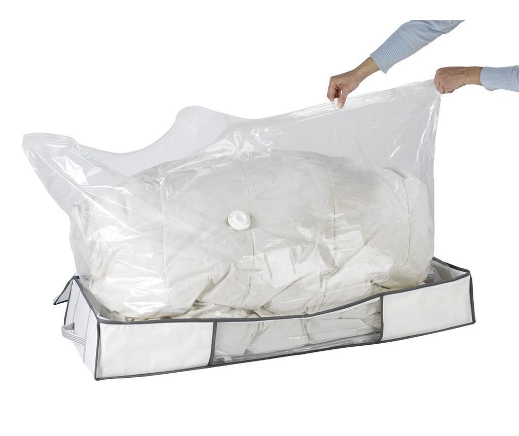 Soft Wide Tárolóhuzat vákuum zsákkal