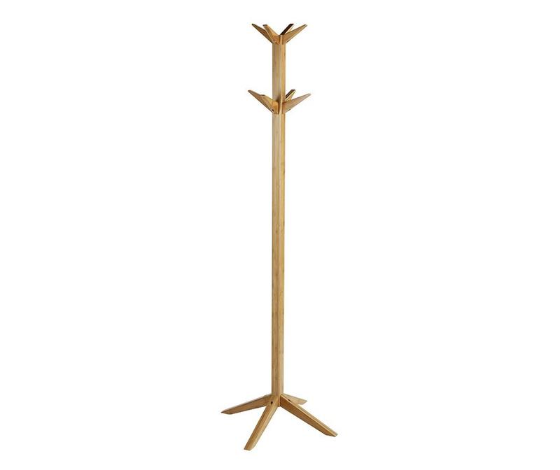 Obešalnik Bamboo