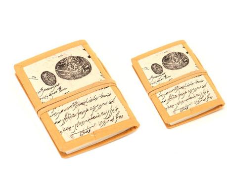 Set 2 notesa za bilješke Principe India