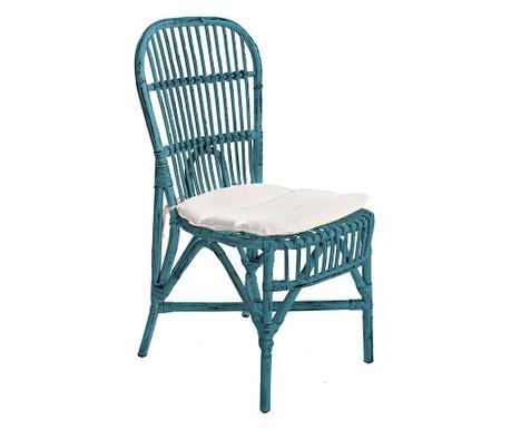 Židle Teri Samara Blue