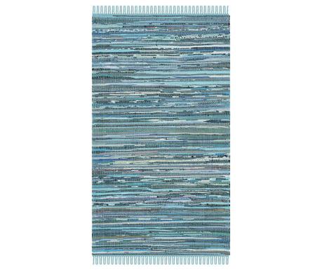 Tepih Elena Blue 91x152 cm