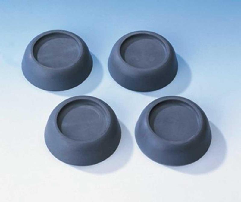 Set 4 amortizoare vibratii pentru masina de spalat Kind