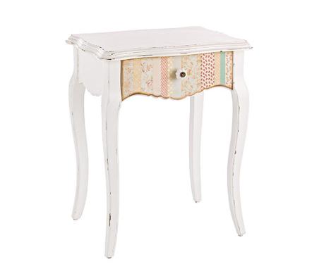 Naila Asztalka 1 fiókkal