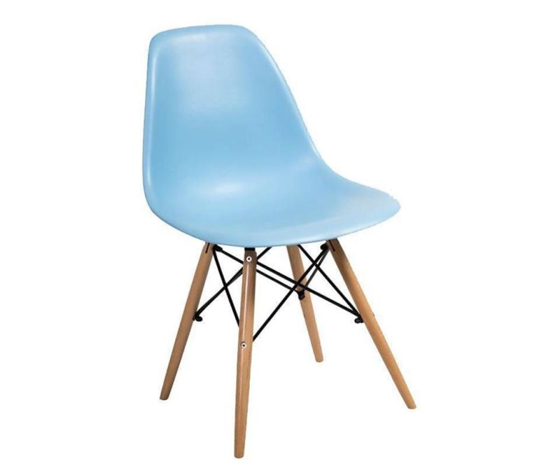 Scaun Lombardo Me Light Blue