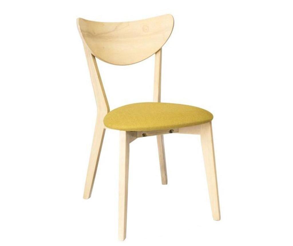 Stol Ronald Yellow