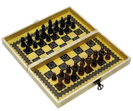 Игра шах Alessia