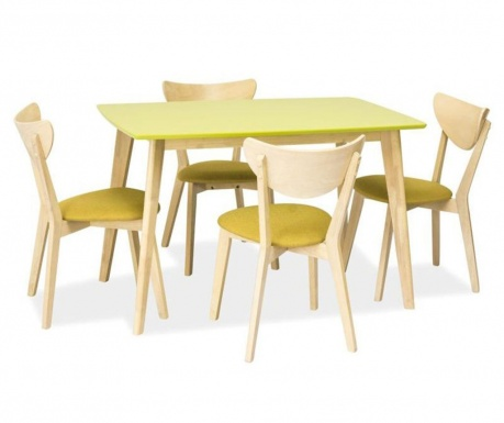 Stół Chandler Green
