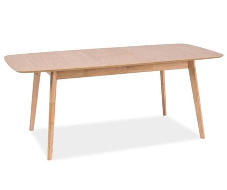 Rozkladací stôl Felix Wide