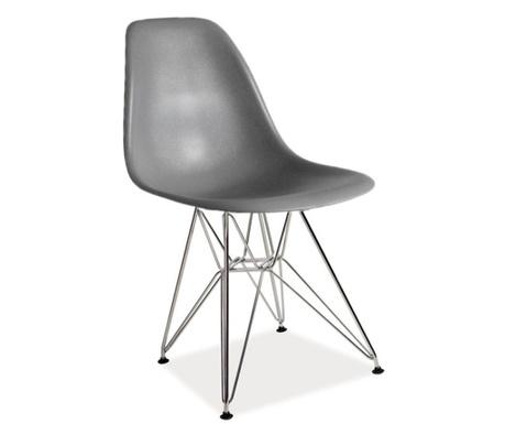 Krzesło Shard Grey