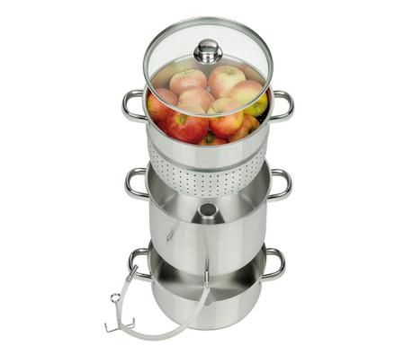 Juice Indukciós edény gyümölcslének