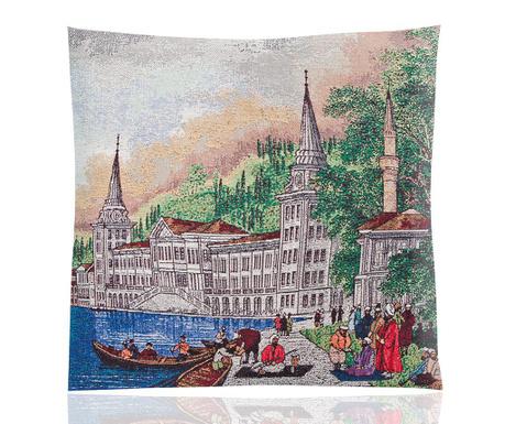 Калъфка за възглавница Kulelli 43x43 см