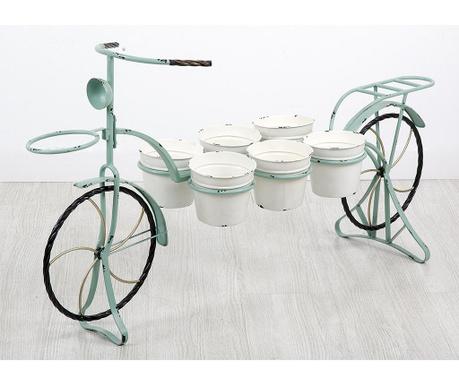 Bicycle Virágcserép tartó