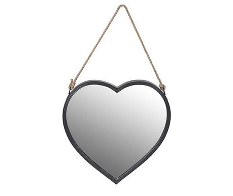 Heart Tükör