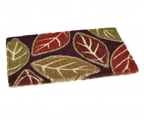 Autumn Leaves Lábtörlő szőnyeg 40x60 cm