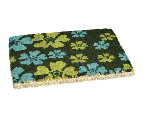 Happy Flowers Lábtörlő szőnyeg 40x60 cm