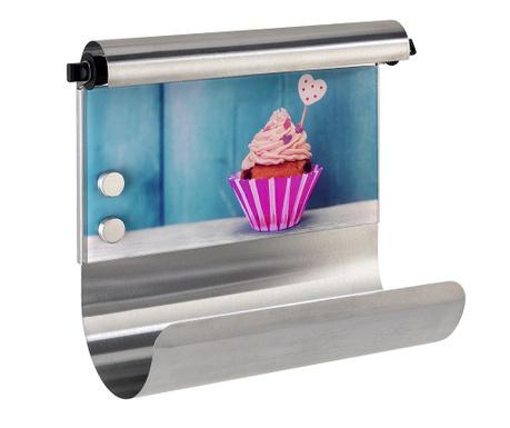 Поставка за кухненска  ролка хартия Cupcake