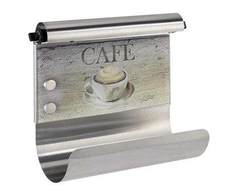 Поставка за кухненска  ролка хартия Cafe