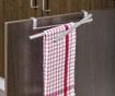 Obešalnik za brisače za na vrata Swing