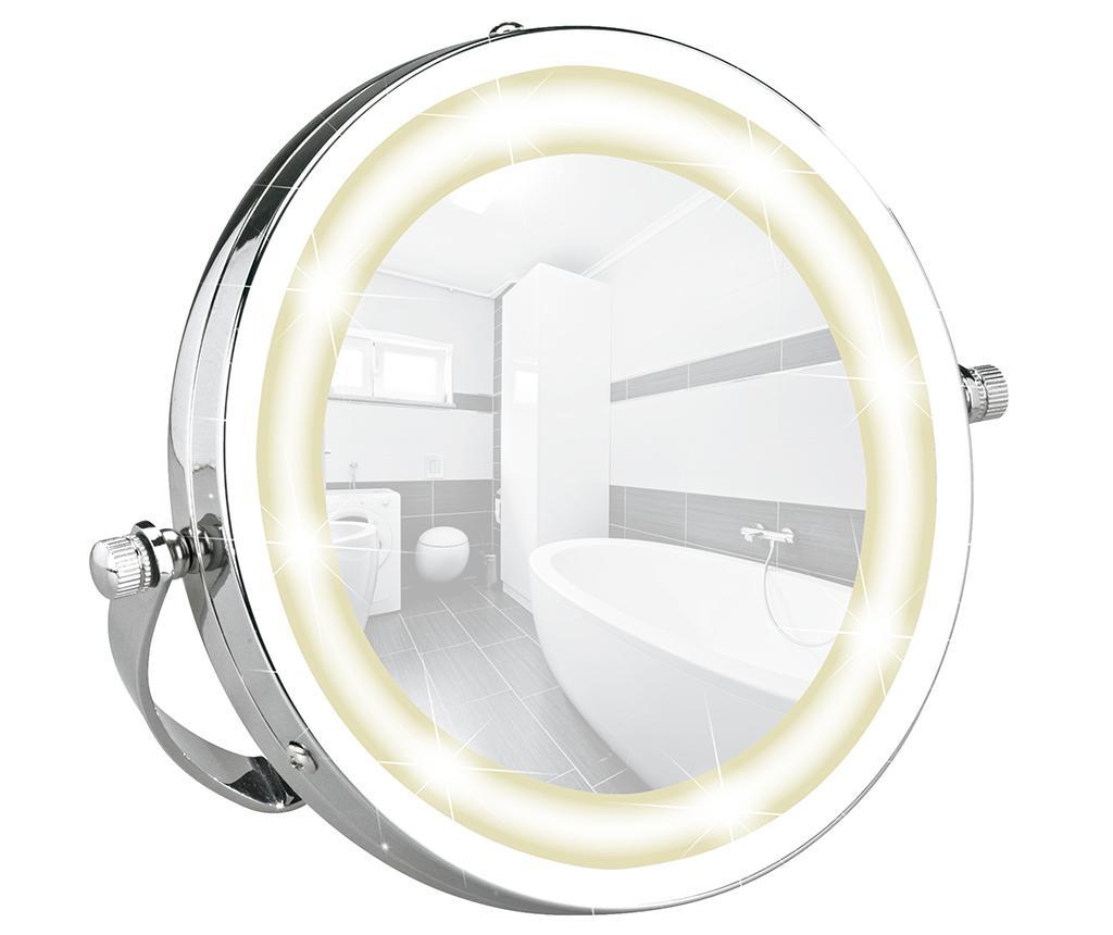 Kozmetično ogledalo z LED sijalko Brolo
