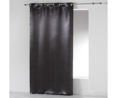Завеса Satina Black 140x260 см